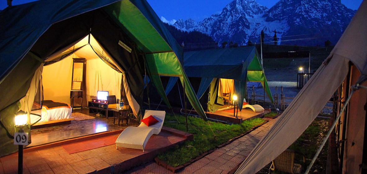 Photo of Ahsan Mount Resort