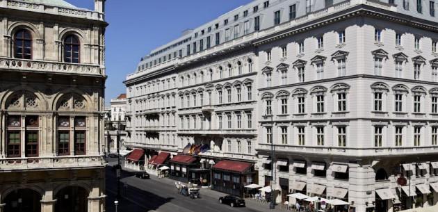 Photo of Hotel Sacher