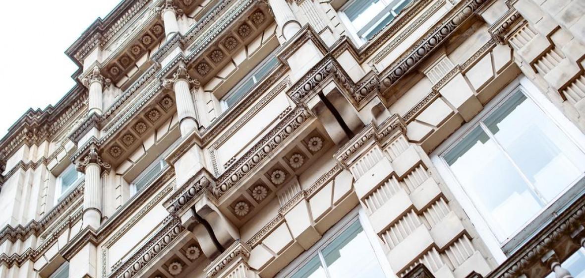 Photo of Grey Street Hotel
