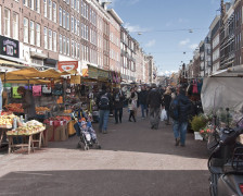 The 3 Best hotels in De Pijp, Amsterdam