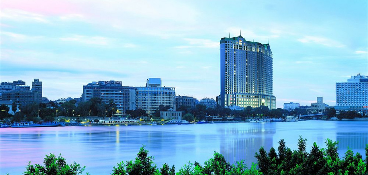 Photo of FOUR SEASONS CAIRO AT NILE PLAZA