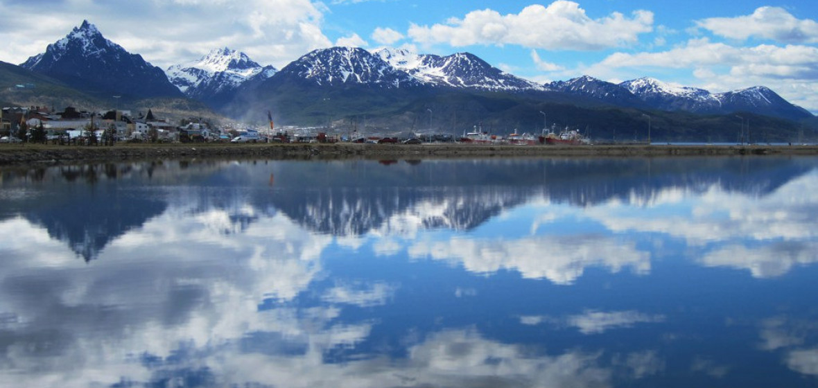 Photo of Ushuaia