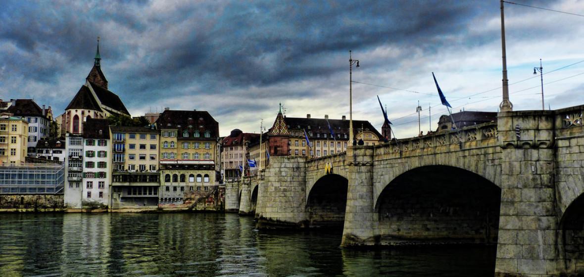 Photo of Basel
