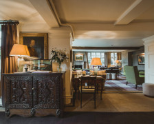6 of the Best Peak District Country House Hotels