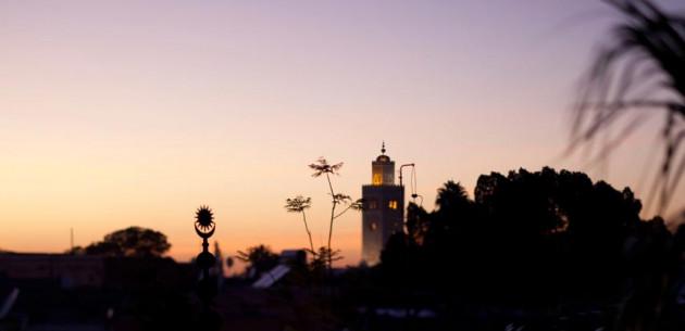 Photo of Marrakech Weekending
