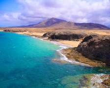 Best beach hotels on Lanzarote
