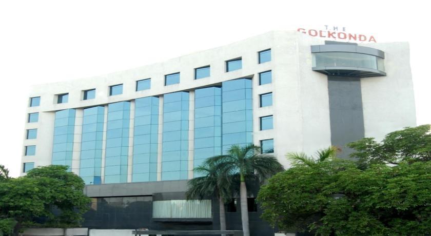 Photo of The Golkonda Hotel