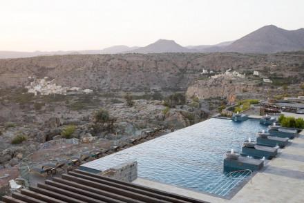 Anantara Al Jabal Al Akhbar