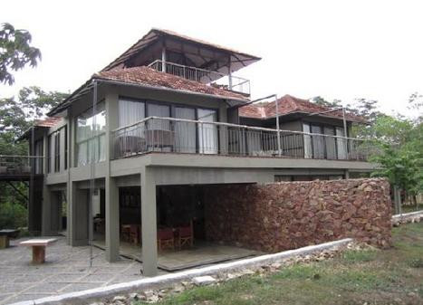 Photo of Kaav Safari Lodge