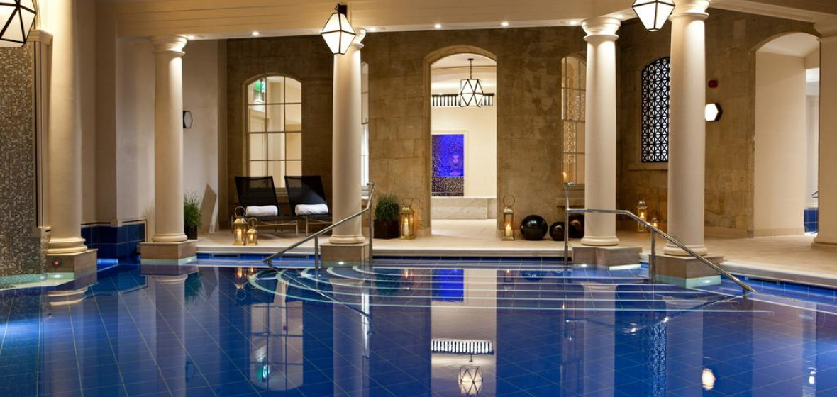 Photo of The Gainsborough Bath Spa