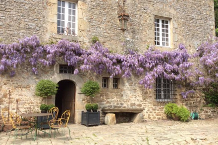 Chateau Roussac