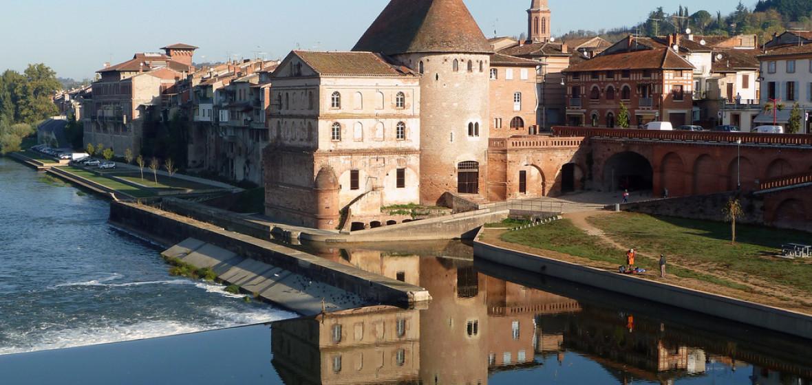 Photo of Haute Garonne