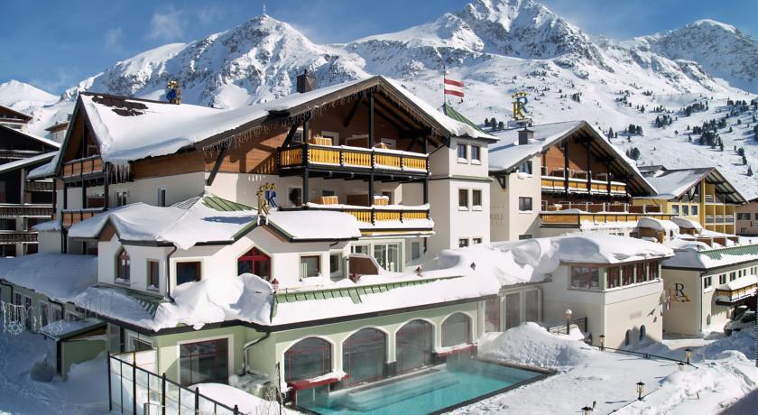 Photo of Hotel Rigele Royal