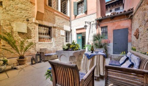 Best Venice Hotels Near The Train Station Italy The Hotel Guru