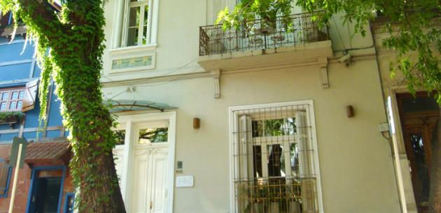 Photo of 1555 Malabia House