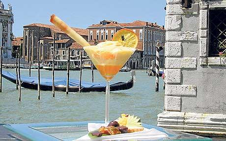 Photo of Venice for Gourmets