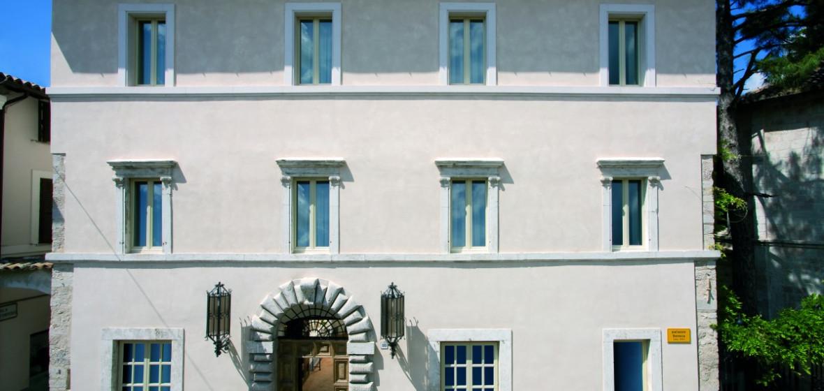 Photo of Palazzo Seneca