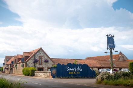 Briarfields