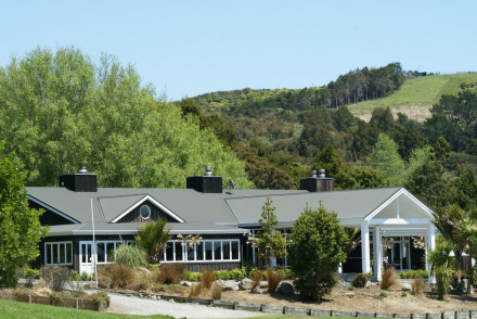 Kourawhero Country Lodge