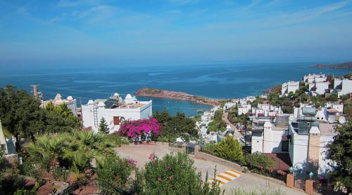 Best Hotels In Izmir