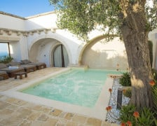 The 12 Best Hotels with a Spa in Puglia