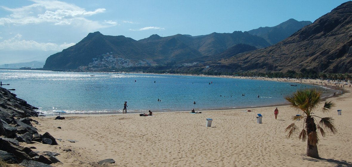 Photo of Tenerife