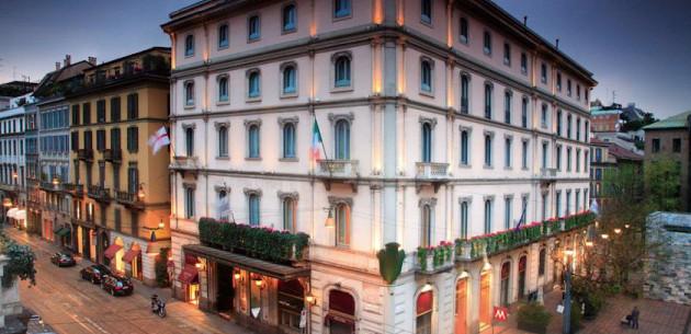 Photo of Grand Hotel et de Milan