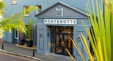 The Montenotte