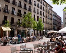 The 3 Best Hotels in Chueca and Salesas, Madrid