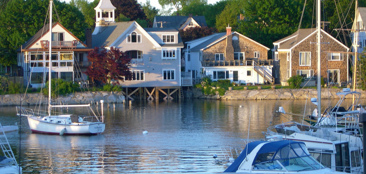Photo of Kennebunkport