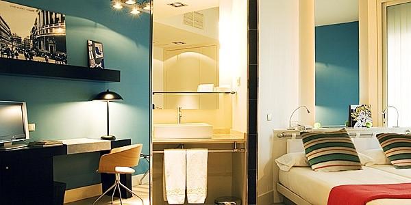 Room Mate Alicia Hotel Madrid Price