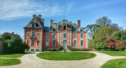 Chateau de Chantore
