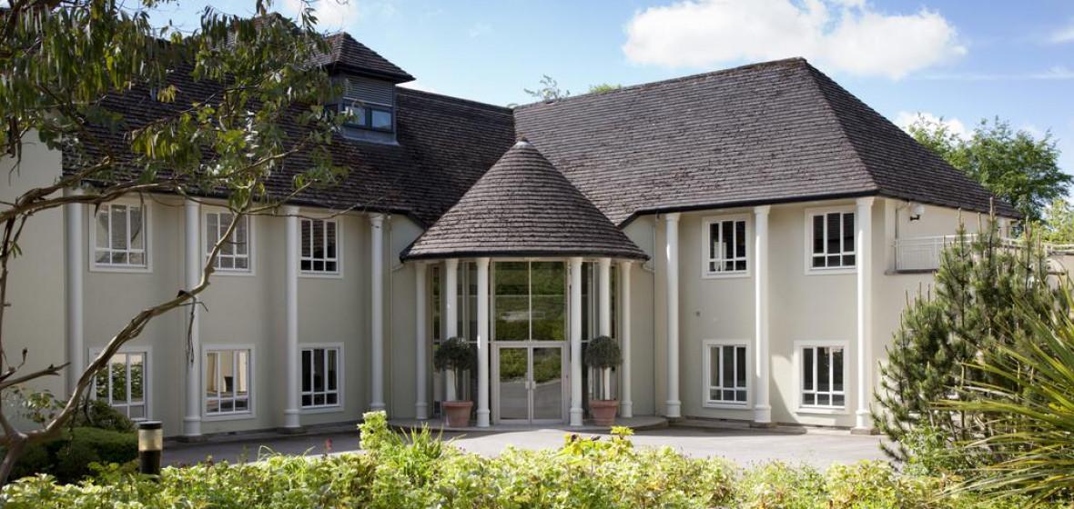 Photo of Sudbury House