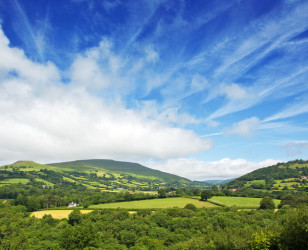 Photo of South and Mid Wales