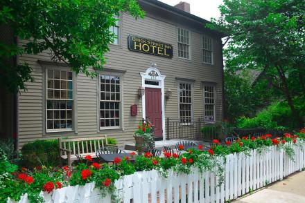 Brick Street Inn