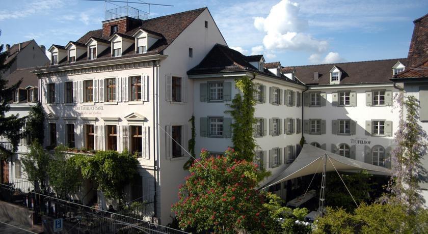 Photo of Der Teufelhof