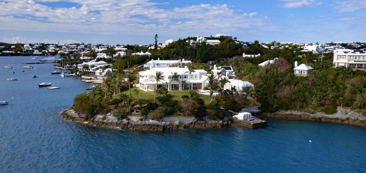 Photo of Bermuda