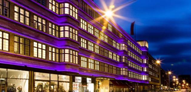 Photo of Ellington Hotel