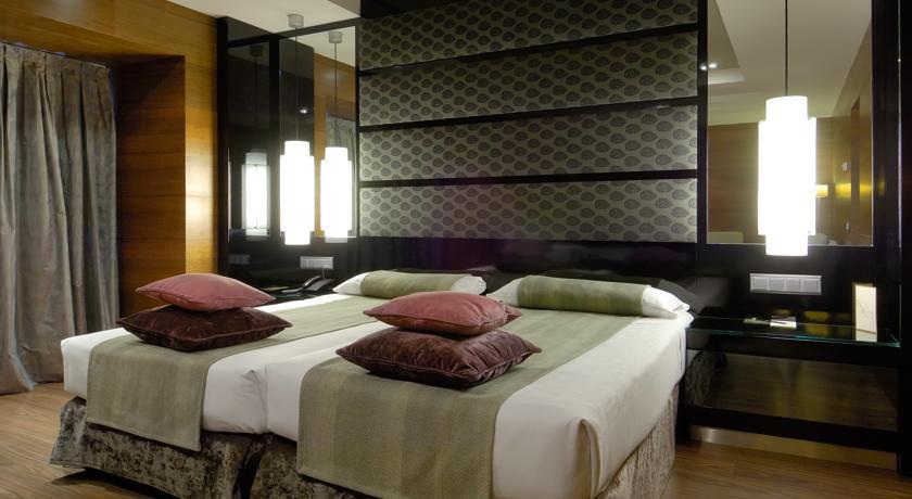 Vincci Soho Madrid Spain Discover Amp Book The Hotel Guru