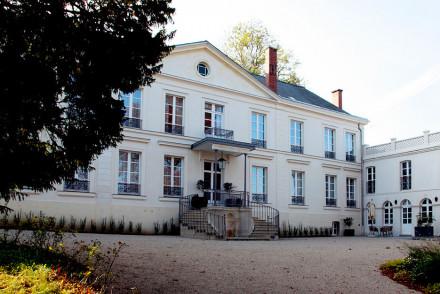 Hotel Restaurant Les Avises