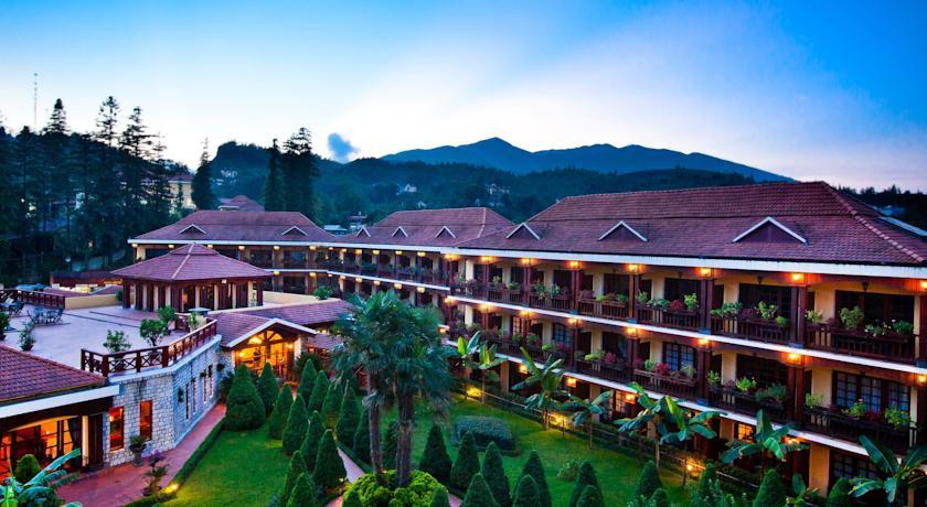Photo of Victoria Sapa Resort & Spa