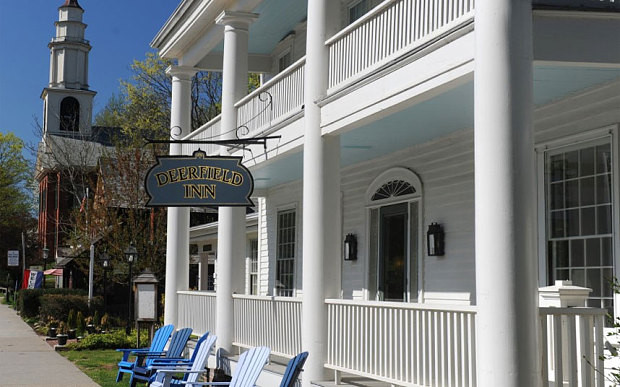 Photo of Deerfield Inn