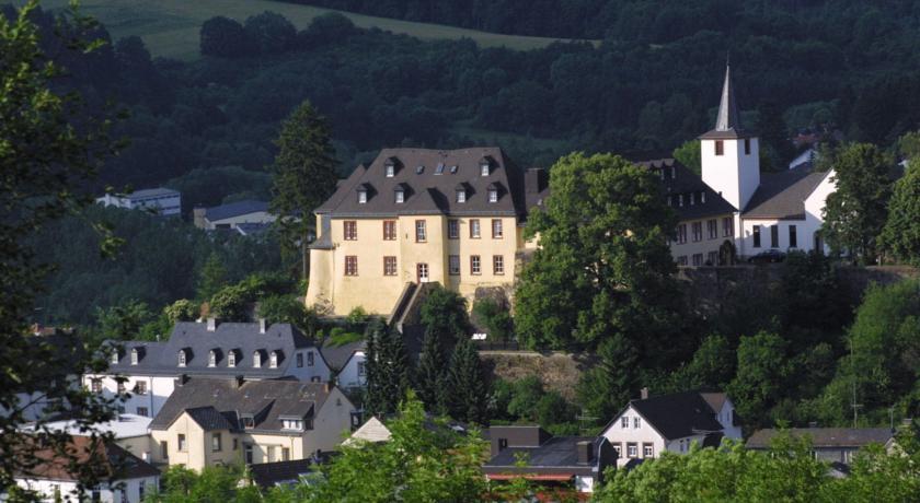 Photo of Schlosshotel Kurfurstliches Amtshaus