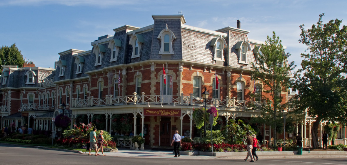 Photo of Niagara-on-the-Lake