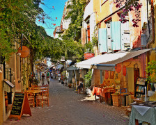 Best guesthouses on Crete