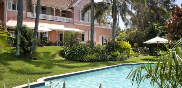 Photo of Essenwood House