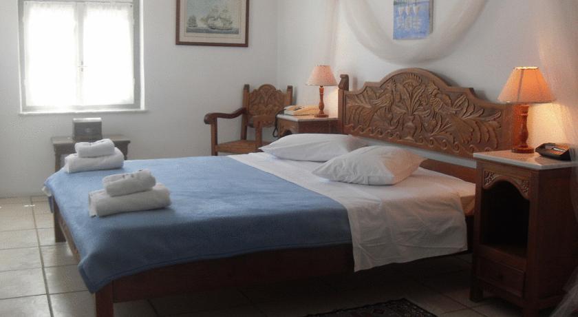 Photo of Hotel Hydroussa