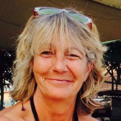 Madeleine Harper