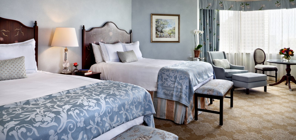 Photo of Windsor Court Hotel