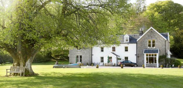 Photo of Kilcamb Lodge, Argyll
